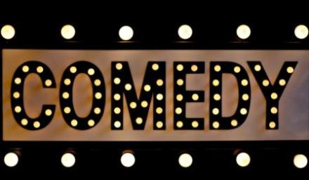 comedy lights comp